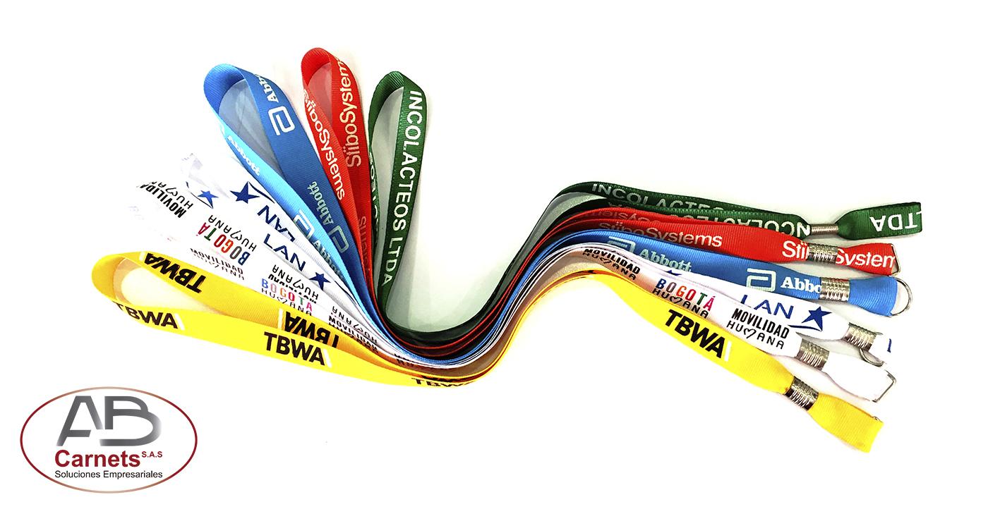 Accesorios para Carnets